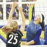 Lehman wraps up outrightconference championship
