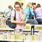 Shelby County Libraries annual book sale continues Sat, Oct. 16