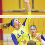 Four county teams win district titles