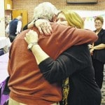 Retirement party held for YMCA Infant and Toddler Coordinator Dawn Davis