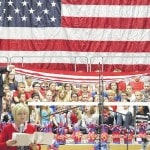 Anna students celebrate Veterans Day