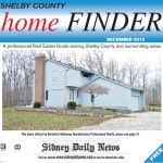 Shelby County homeFinder December