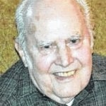 Spraley marks 90 years