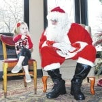 Breakfast With Santa at Brew Nation