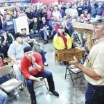 Woody's Market auctioned off