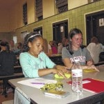 Big Buddy mentors make impact in the children's lives