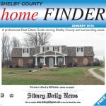 Shelby County Home Finder January 2016