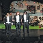 Redneck tenors to perform in Sidney
