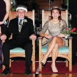 Botkins Homecoming king and queen crowned
