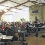 Farmers certify at Agronomy Day