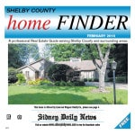 February Shelby County Homefinder
