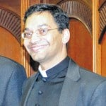 Fernandes to join Nunciature staff