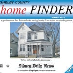 Shelby County March Home Finder
