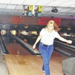 Bowling to help others