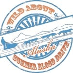 Get wild about saving lives blood drives planned