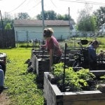 People's Garden planting day set for May 7, 14