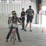 Bicycle Safety Day planned for Saturday