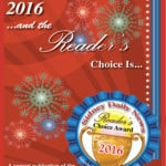 Shelby County Reader's Choice 2016