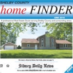 Shelby County Homefinder: June 2016