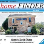 Shelby County Homefinder: July 2016