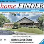 Shelby Co. Homefinder: August 11, 2016