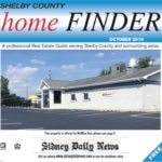 Shelby Co. Homefinder: October 2016