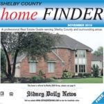 Shelby Co. Homefinder: November 2016