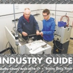 Industry Guide 2016