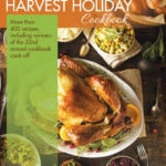 Harvest Holiday Cookbook 2016