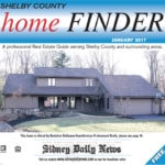 Shelby Co. Homefinder: January 2017