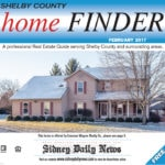 Shelby Co. Homefinder February 2017