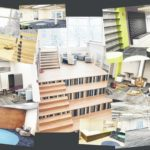 Library expansion, renovation nears completion