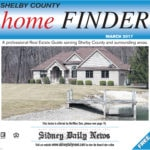Shelby Co. Homefinder: March 2017