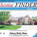 Shelby Co. Homefinder May 2017