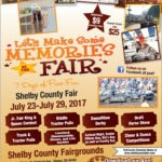 Shelby Co. Fair 2017