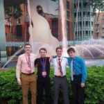 Sidney High School students attend national leadership conference