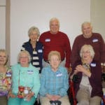 Billing reunion benefits Anna charities