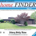 Shelby Co. Homefinder June 2017