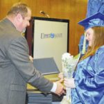 Upper Valley Career Center Adult Basic and Literacy Education celebrates graduation