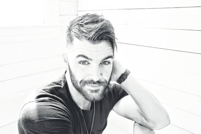 Dylan Scott will be performing at the Shelby County Fair on July 28.