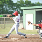 Post 217 opens league play with win