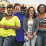 Residents graduate from 'Getting Ahead'