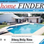 Shelby Co. Homefinder July 2017