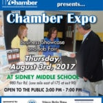 Shelby County Expo 2017