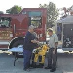 Fireman's Picnic is family tradition
