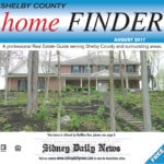 Shelby Co. Homefinder August 2017