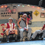 Redneck Tenors to bring Christmas concert