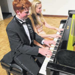 Local pianists compete in Ada