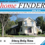 Shelby Co. Homefinder April 2018