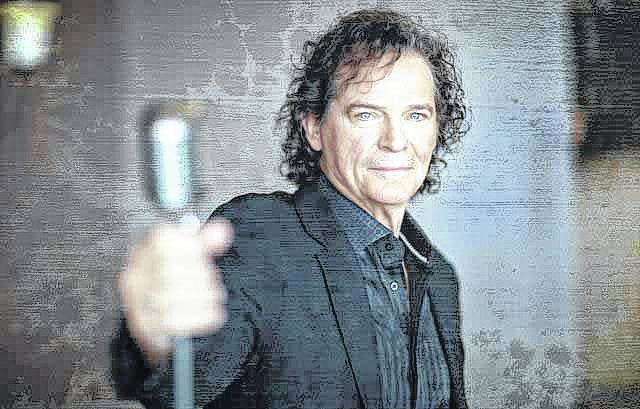 BJ Thomas will appear in the Gateway Arts Council Presents series in November.